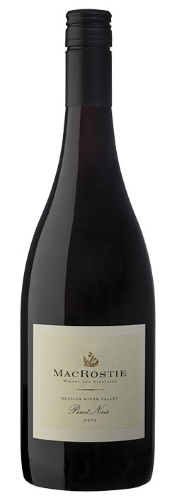 2015 Russian River Valley Pinot Noir