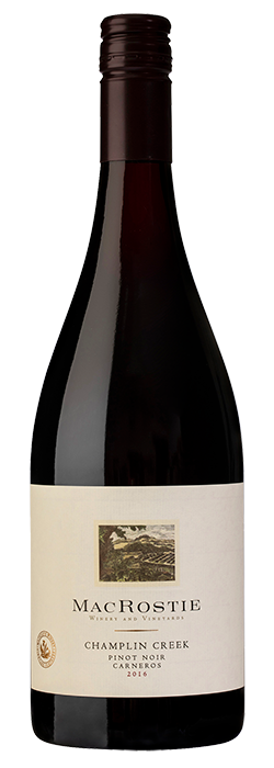 2016 Champlin Creek Pinot Noir