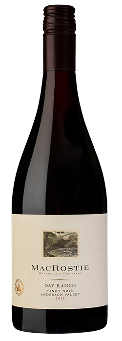 2016 Day Ranch Pinot Noir