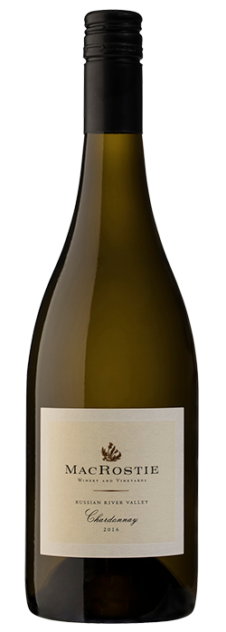 2016 Russian River Valley Chardonnay Image