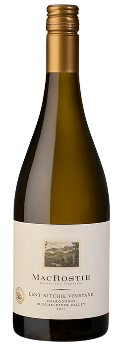 2017 Kent Ritchie Vineyard Chardonnay