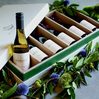Half-Bottle Gift Set
