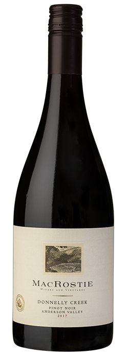 2017 Donnelly Creek Pinot Noir