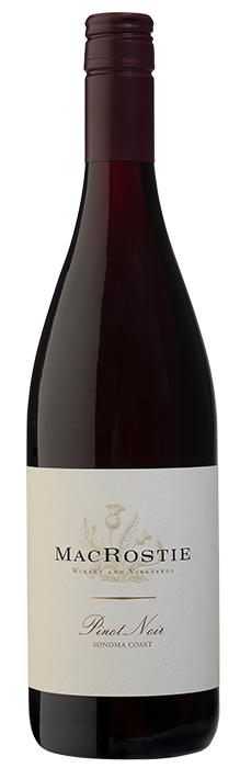 2017 Sonoma Coast Pinot Noir 375ml