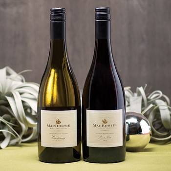 Russian River Valley Duo