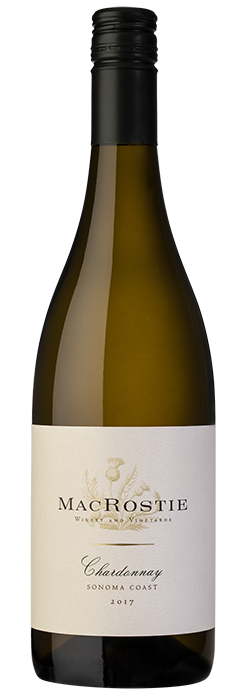 2017 Sonoma Coast Chardonnay 375ml