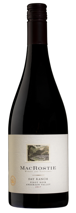 2017 Day Ranch Pinot Noir