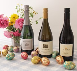 Easter Wine Box