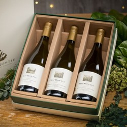 Single Vineyard Chardonnay Trio 2019
